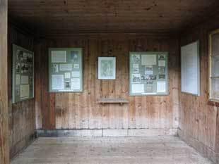 イタリア トブラッハの作曲小屋の内部.jpg