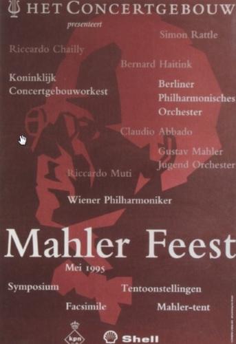 mahler feest 1995 ポスター.jpg